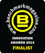Benchmark Innovation Awards 2014