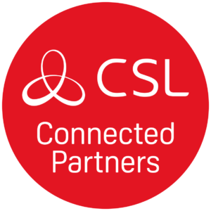 CSL Connected Partner