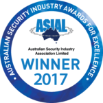 ASIAL 2017 Winner